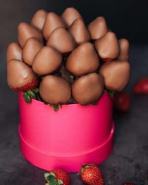 Evenimente cu ciocolata belgiana